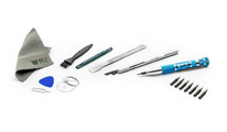 Toolset small electronics