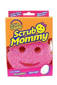 Scrub Daddy | Scrub Mommy Sponge in Pink