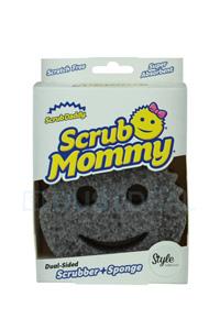 Scrub Daddy | Scrub Mommy Sponge Grey Style Collection