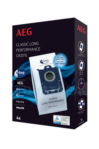 AEG-Electrolux Microfibres (4 sacs)