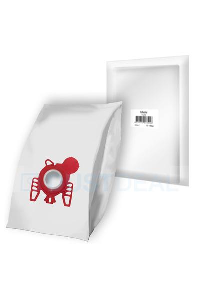 pack de 5 pour aspirateur MIELE S312I F//J//M pour aspirateur sac à poussière