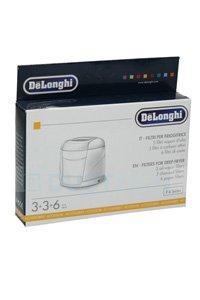 DeLonghi Friggitrice Kit di sostituzione filtri