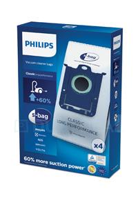 Philips Microfibra (4 sacos)