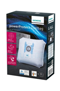 Siemens Microfibres (4 sacs)