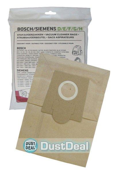 Bosch Sphera 30 produkter DustDeal Støvposer og