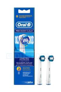 Oral-B Precision Clean Tandborste (2 delar)