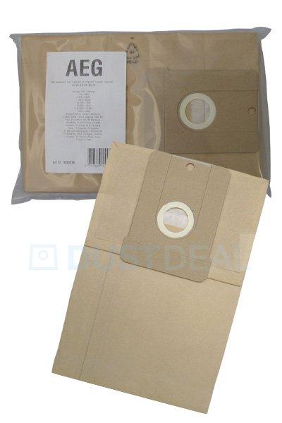 AEG Vampyr 6002 Vacuum Cleaner Paper Dust Bags