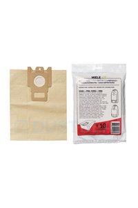 Σακούλες σκόνης (10 σακούλες, 1 φίλτρο)