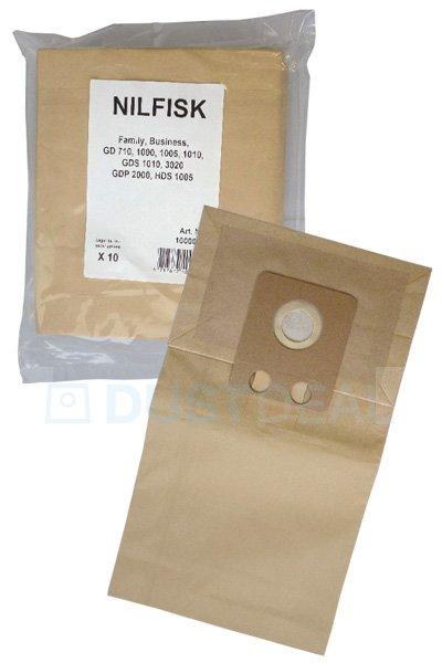 Støvsuger NILFISK GD 111