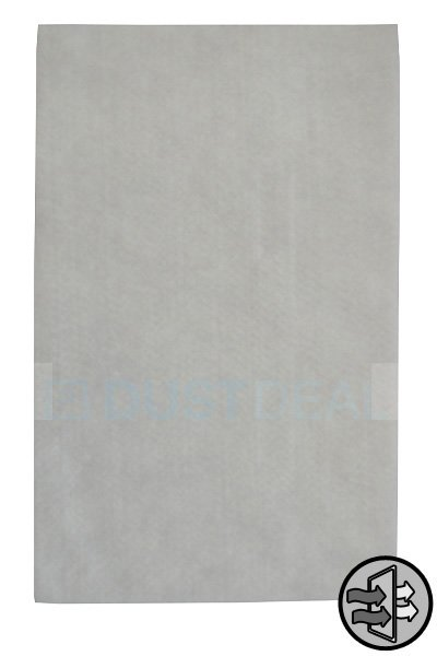 OSLO Vacuum Bags for Philips HR6939 HR6983 HR7800 Hoover UK 10 x HR6938