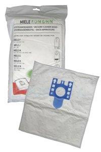 Σακούλες σκόνης Μικροΐνες (10 σακούλες, 2 φίλτρα)