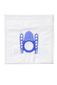 Microfibres (10 sacs, 2 filtres)