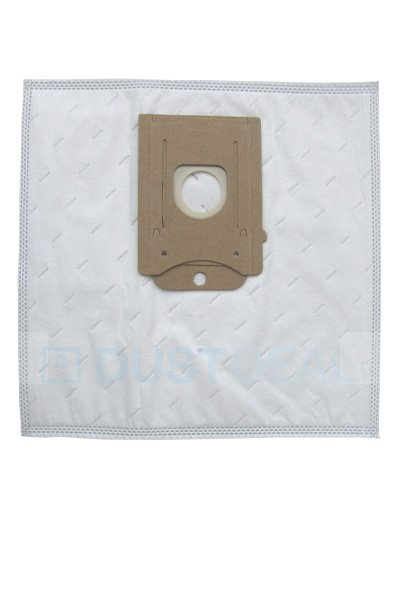 BoschSiemens Støvposer Mikrofiber (4 poser, 1 filter