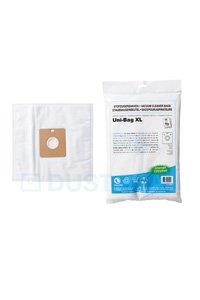 Mikrofiber (10 poser, 1 filter)