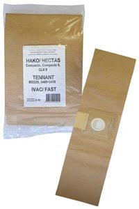 Σακούλες σκόνης (10 σακούλες)