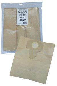 Dust bags (5 bags)
