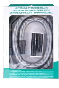 Complete Universal Repair Hose for Hanson Central Vacuum system