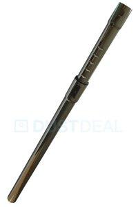 Aluminium Rohr (Länge 102 cm)