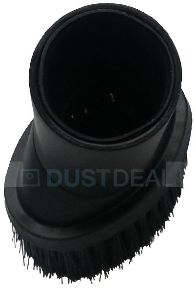 Børste Børste DustDeal Støvposer og nødvendigheter til