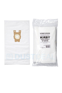 Dust bag for Kirby G10E