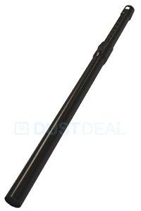 Aluminium Rohr (Länge 100 cm)