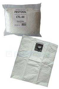 Microfibra (5 bolsas)