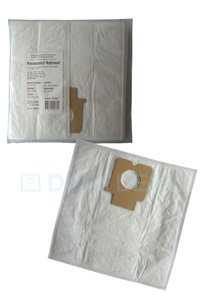 Mikrokiud (10 kotid, 1 filter)