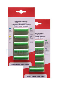 Fragrance Sticks Flowers (10 pcs, Reduction: 17%)