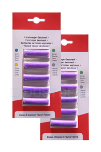 Fragrance Sticks Lavender (10 pcs, Reduction: 17%)