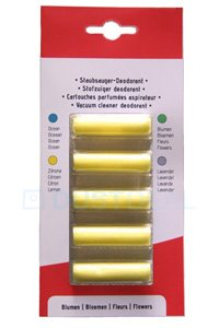 Fragrance Sticks Lemon (5 pcs)