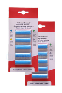 Fragrance Sticks Ocean (10 pcs, Reduction: 17%)