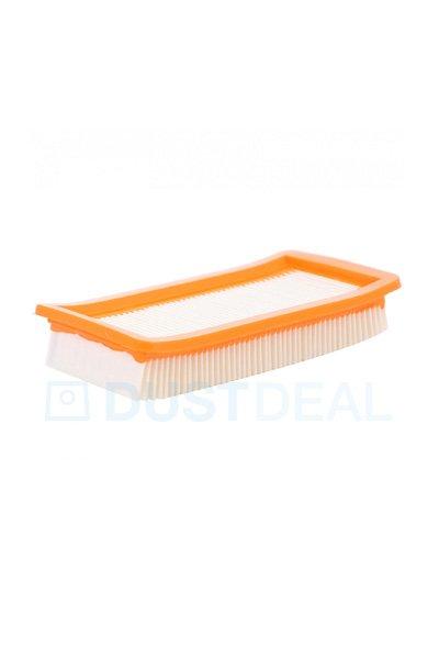 Filter til Kärcher DS 5800 Filter DustDeal Støvposer
