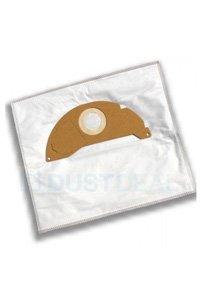 Microfibra (5 sacchetti)