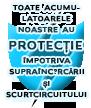 Toate acumulatoarele noastre au protecție împotriva supraîncărcării și scurtcircuitului