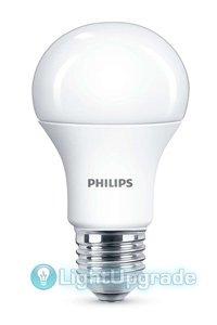 E27 Lampes LED 13W (100W) (poire, Effacer)